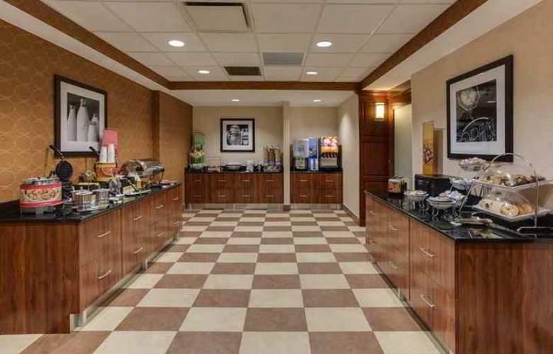 Hampton Inn & Suites Macon I-75 North - Hotel - 5
