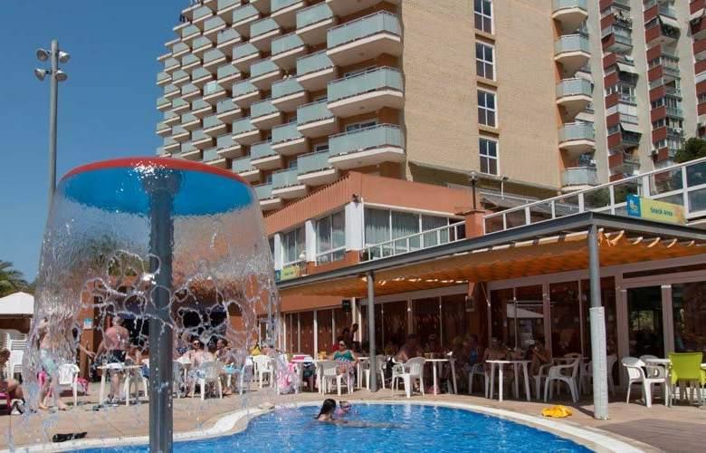 Medplaya Regente - Hotel - 1