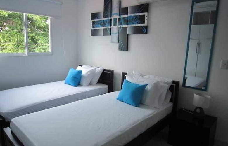 Hotel Valmar - Room - 4