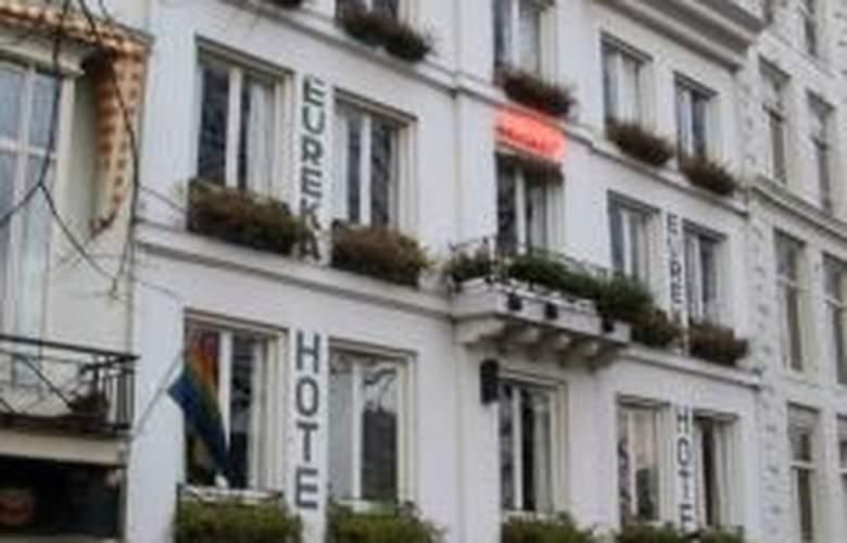 Amsterdam House Hotel - General - 0