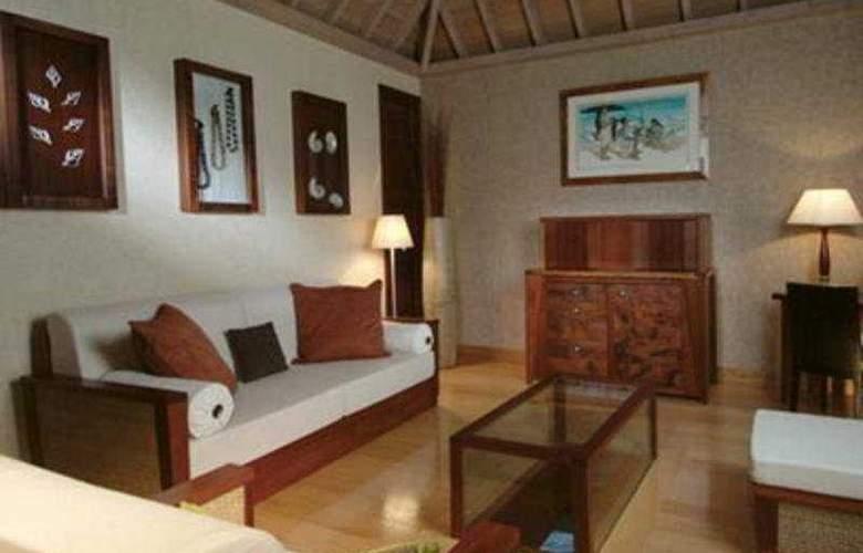 Intercontinental Bora Bora Resort & Thalasso Spa - Room - 7