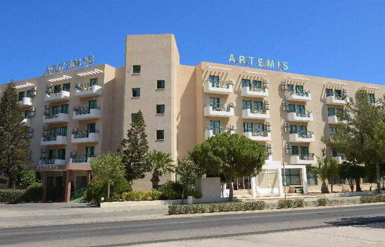 Artemis - Hotel - 0