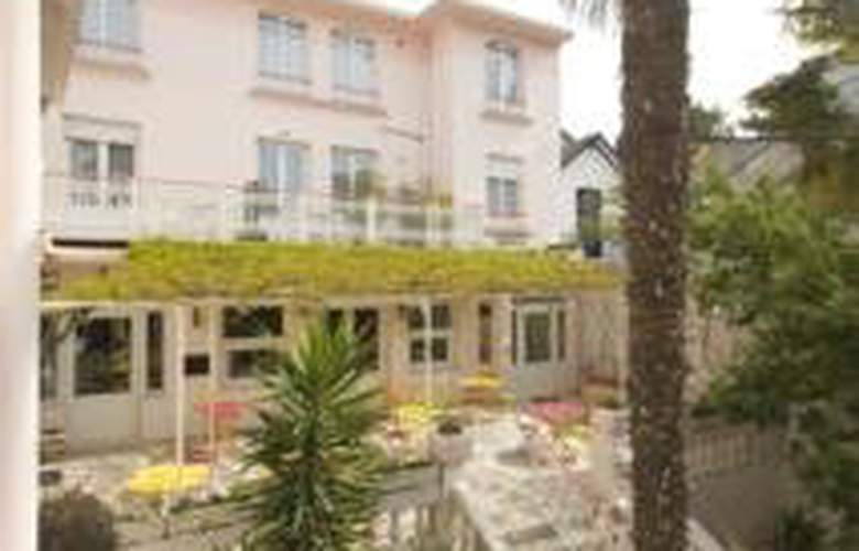 MVM La Palmeraie - Hotel - 0