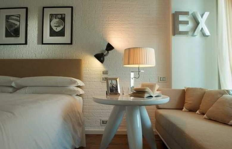 Excelsior Pesaro - Room - 5
