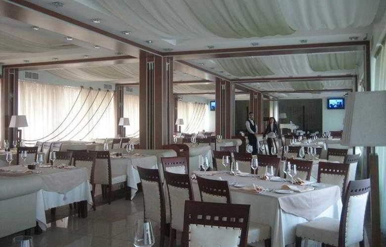 Cruise - Restaurant - 7