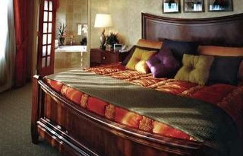 Embassy Suites Northwest Arkansas - Room - 4