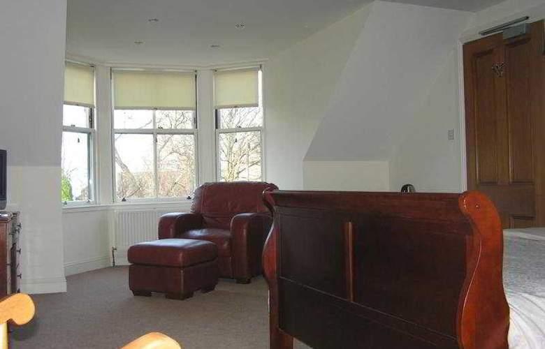 Ashtree House Hotel - Room - 4