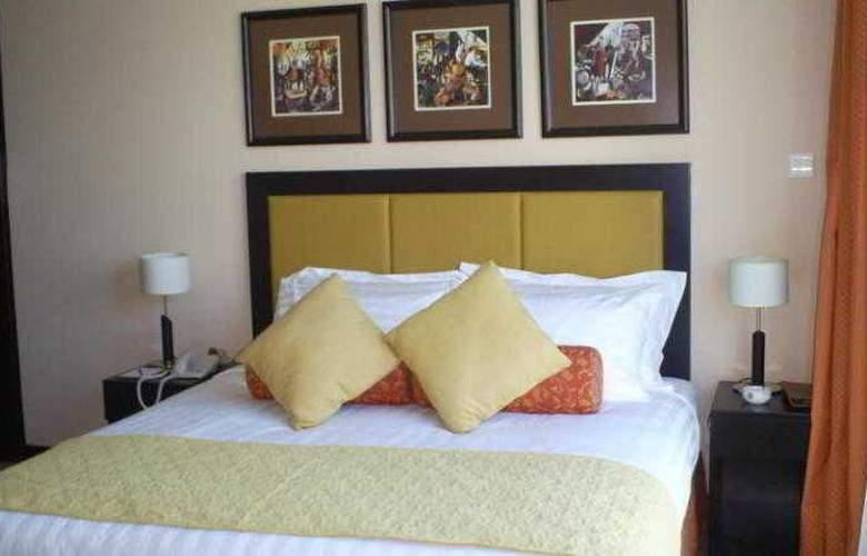 Al Manzel Hotel Apartments - Room - 13