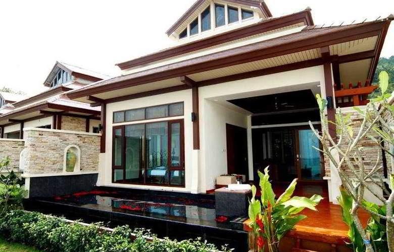 The Sarann Samui - Hotel - 0