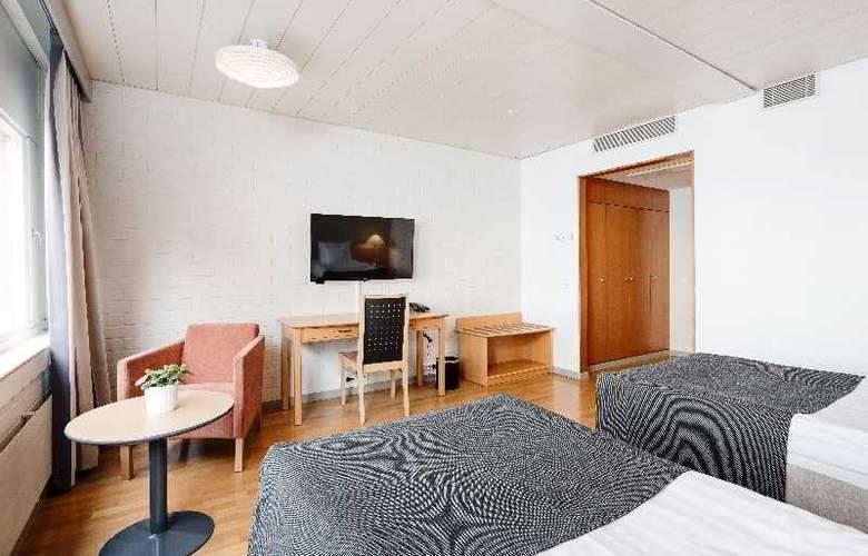 Best Western Rantapuisto - Room - 3