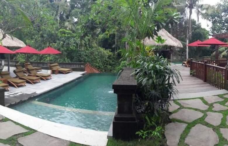 Adiwana Jembawan - Pool - 5