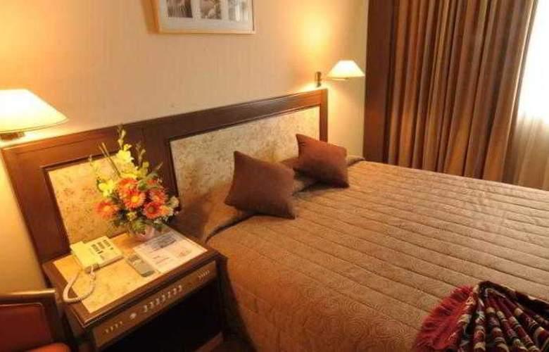 Hotel Selesa Pasir Gudang - Room - 12