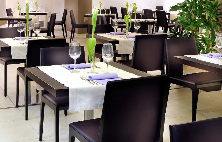 Rome Pisana - Restaurant - 10