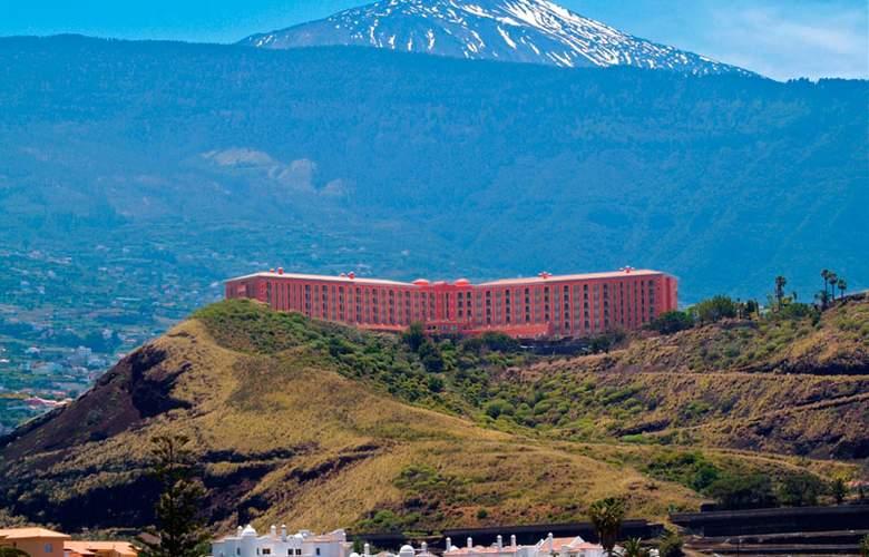 Las Aguilas - Hotel - 9