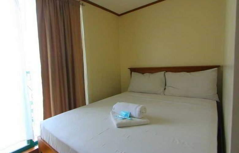 Isabelle Royale Hotel & Suites - Room - 12