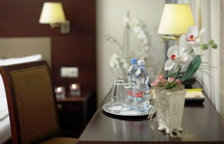 Rixwell Old Riga Palace - Room - 13