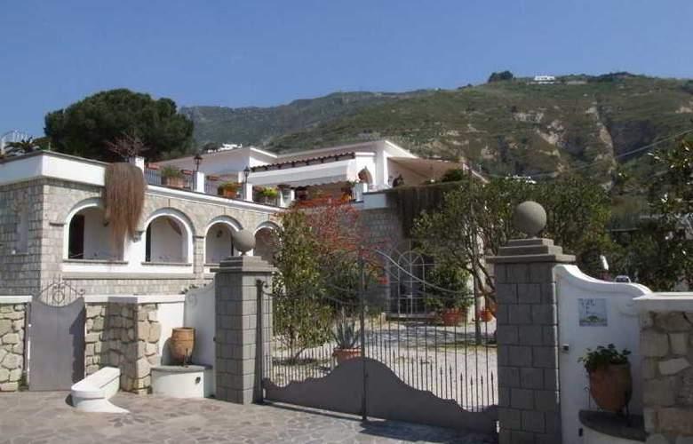 Tenuta Villa Tara - Hotel - 0