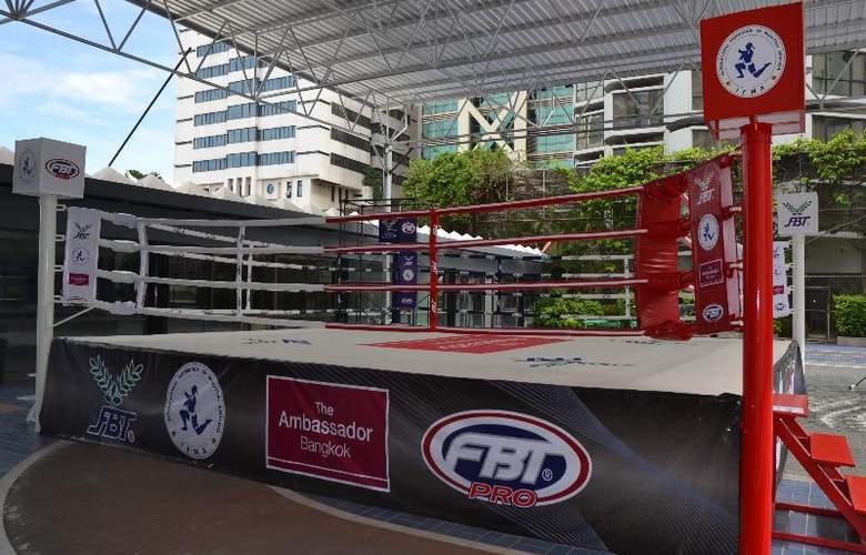 Ambassador Bangkok - Sport - 48