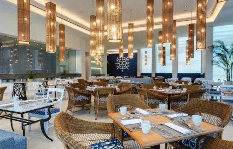 Sheraton Reserva do Paiva Hotel & Convention Cent. - Restaurant - 20