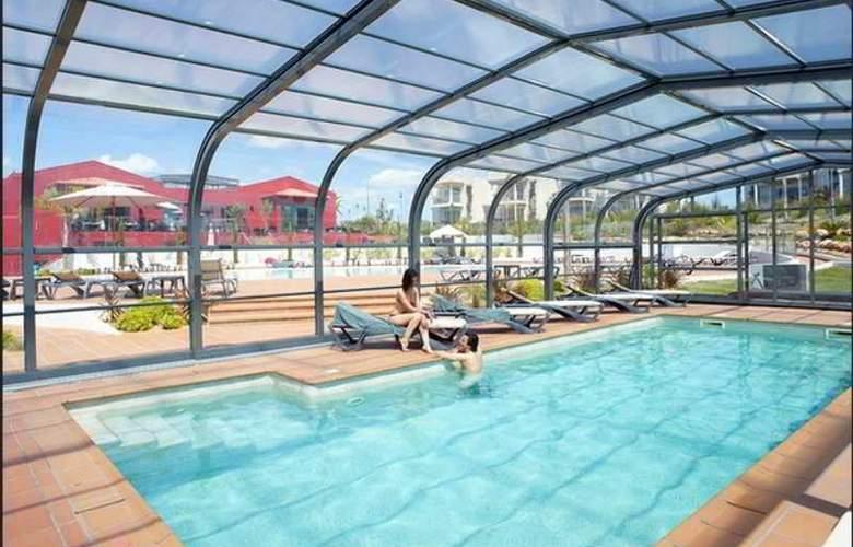 Agua Hotels Vale da Lapa - Pool - 7