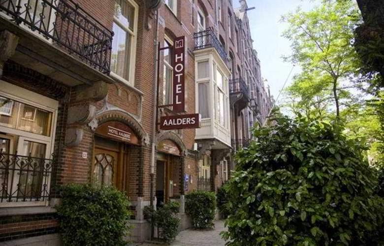 Aalders - Hotel - 0