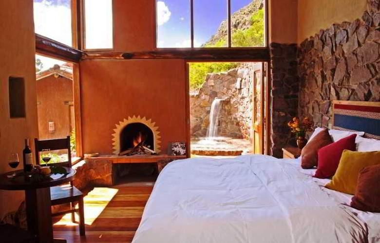 Sacred Dreams Lodge - Room - 5