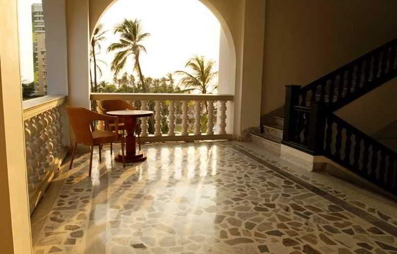 Caribe By Faranda - Hotel - 17