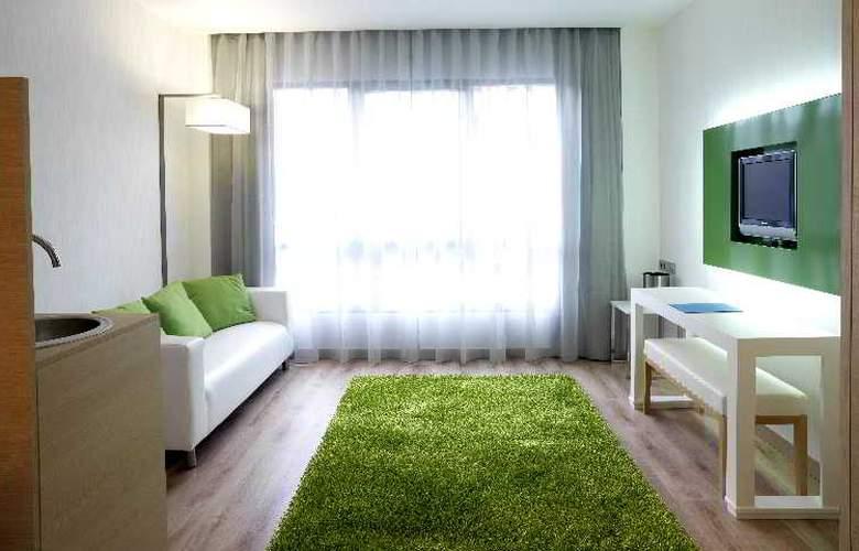 NH la Avanzada - Room - 9