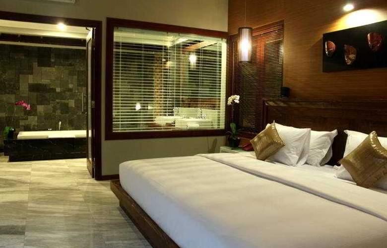 Abi Bali Resort Villa & Spa - Room - 5