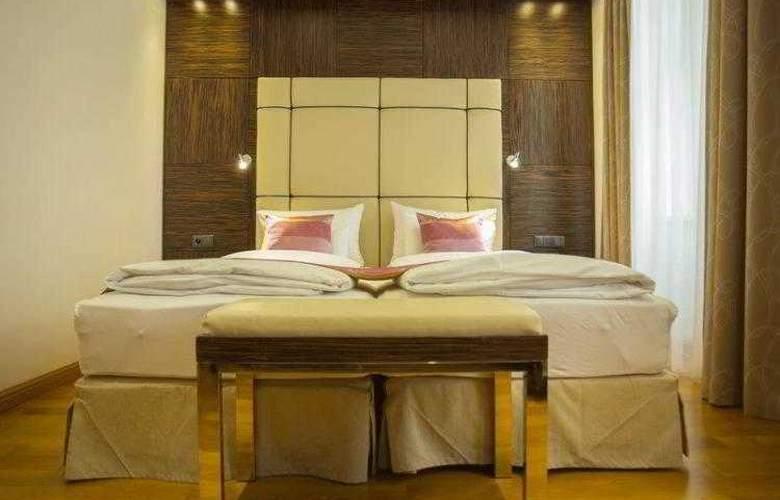 Best Western Plus Hotel Arcadia - Hotel - 8