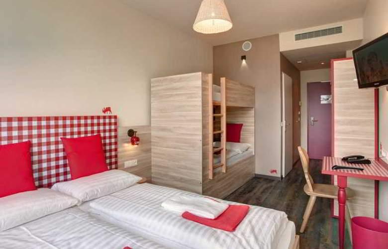 Meininger Salzburg City Center - Room - 6