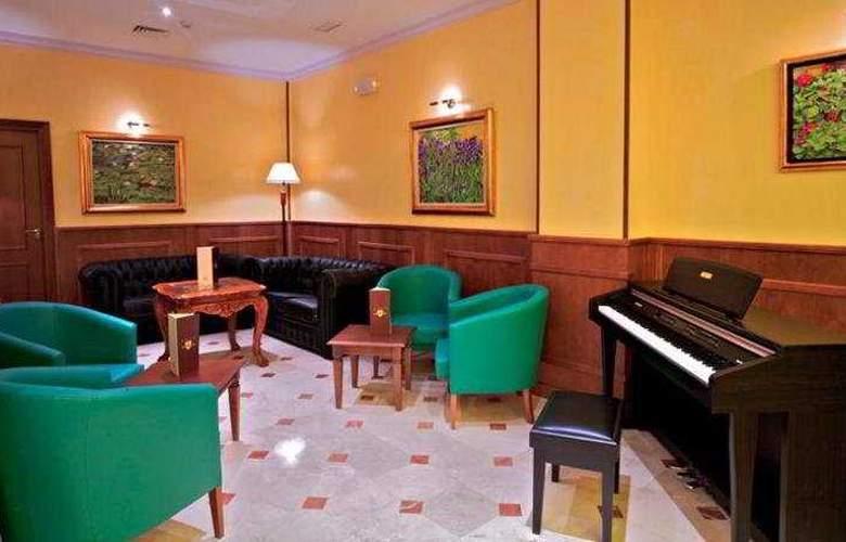 Agora Juan de Austria - Restaurant - 1