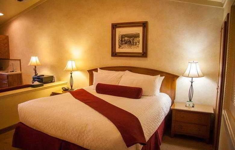 Best Western Sonoma Valley Inn & Krug Event Center - Hotel - 12