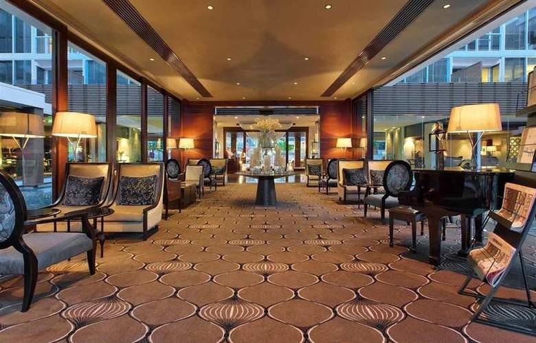 Sofitel Viaduct Harbour - Hotel - 68