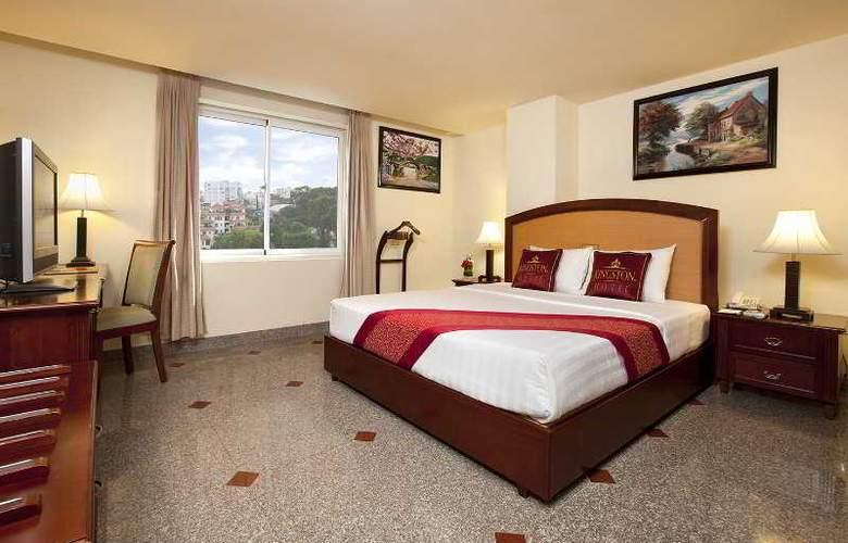 Kingston Hotel - Room - 3