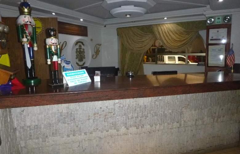 Fontibon - Hotel - 10