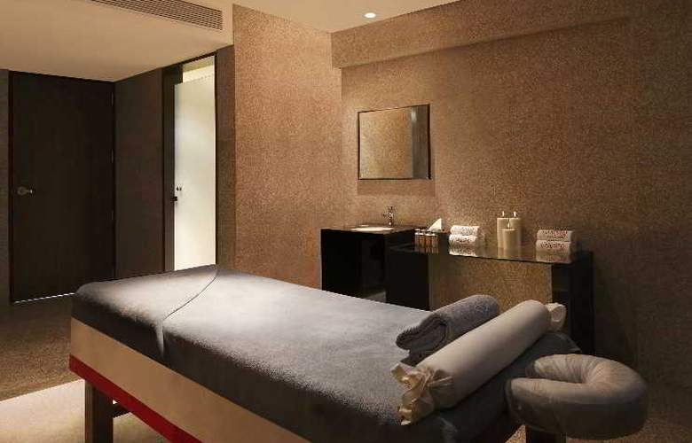 DoubleTree by Hilton Pune Chinchwad - Sport - 28