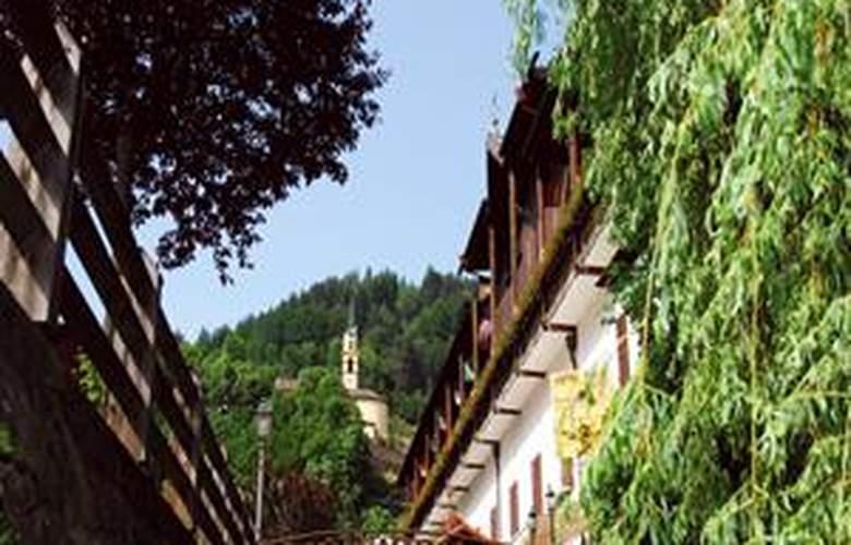 Ancora - Hotel - 2