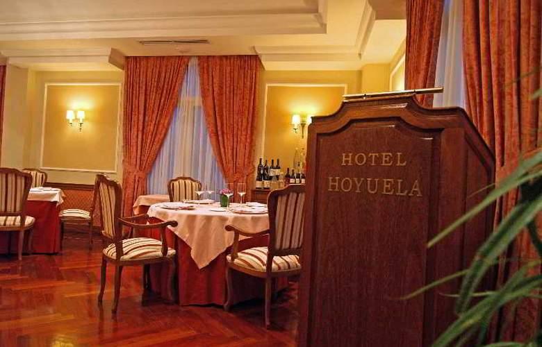 Hoyuela - Restaurant - 33