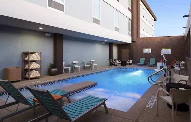Home2 Suites Austin/Cedar Park, TX - Hotel - 3