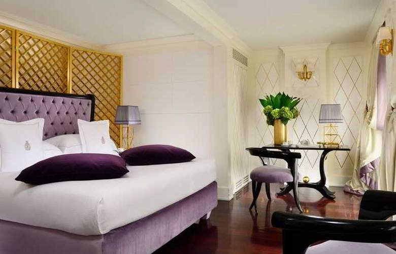 Villa Cora - Room - 2