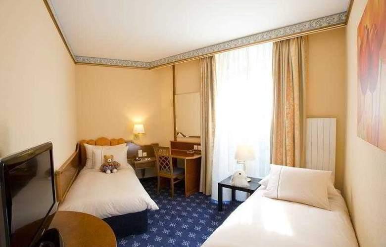 Best Western Plus Hotel Mirabeau - Hotel - 16