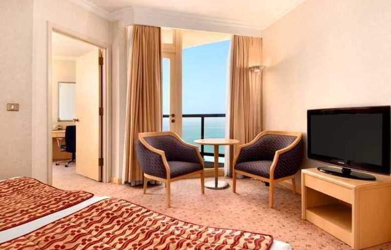 Mersin HiltonSA - Hotel - 5