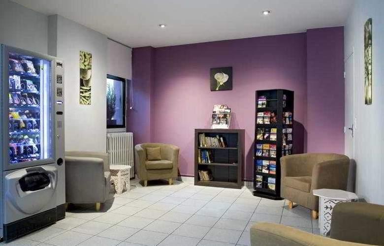 Timhotel Boulogne Rives de Seine - Hotel - 0