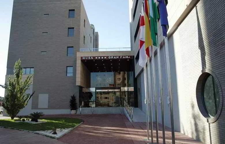 Sercotel Gran Fama - Hotel - 6