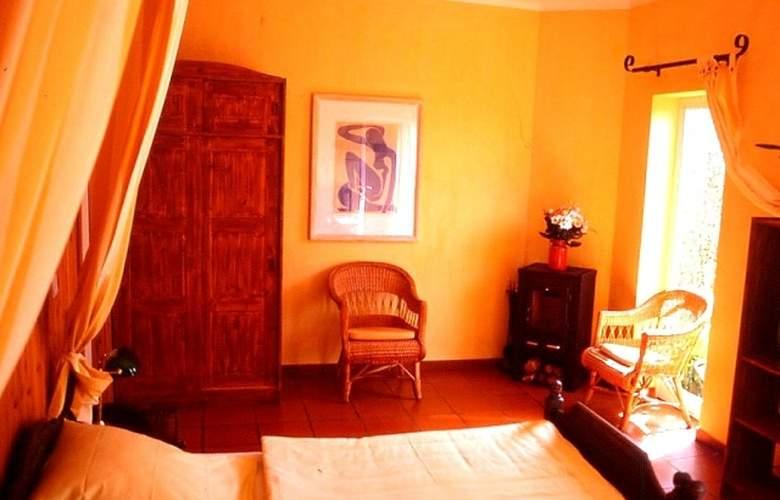 Inn & Art Gallery - Room - 2