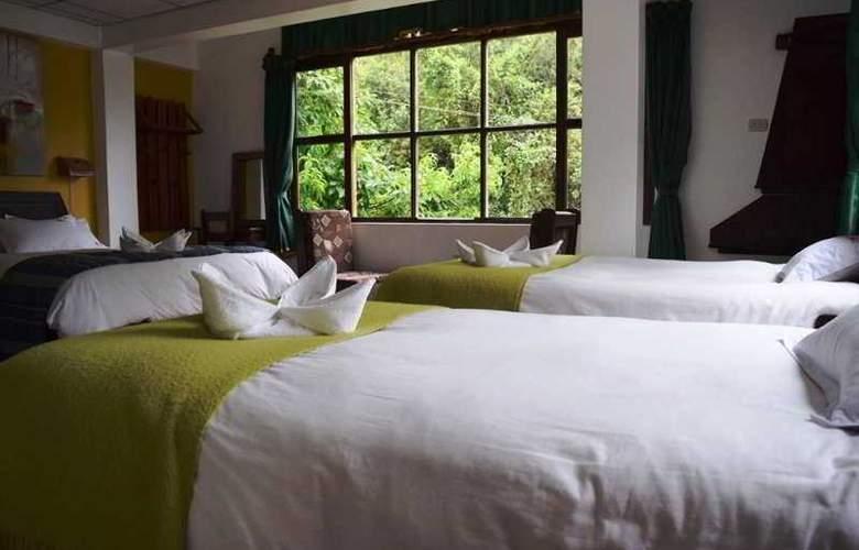 Terrazas del Inca Bed & Breakfast - Room - 2
