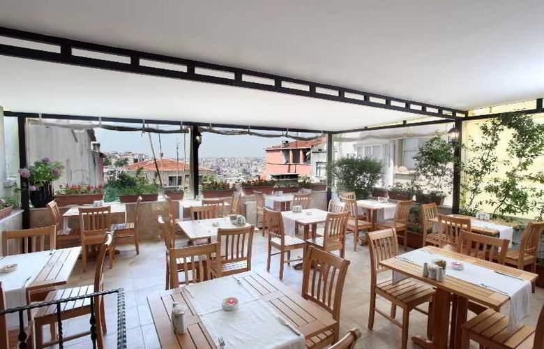 Yusufpasa Suites - Terrace - 7