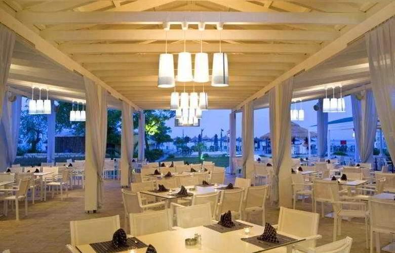 Olympian Bay - Restaurant - 9