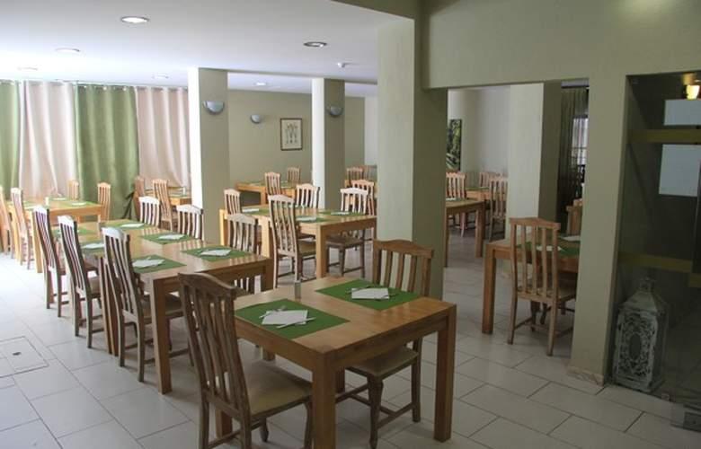 Varandas De Albufeira - Restaurant - 4